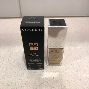 Givenchy Tient Couture foundational 1  porcelain
